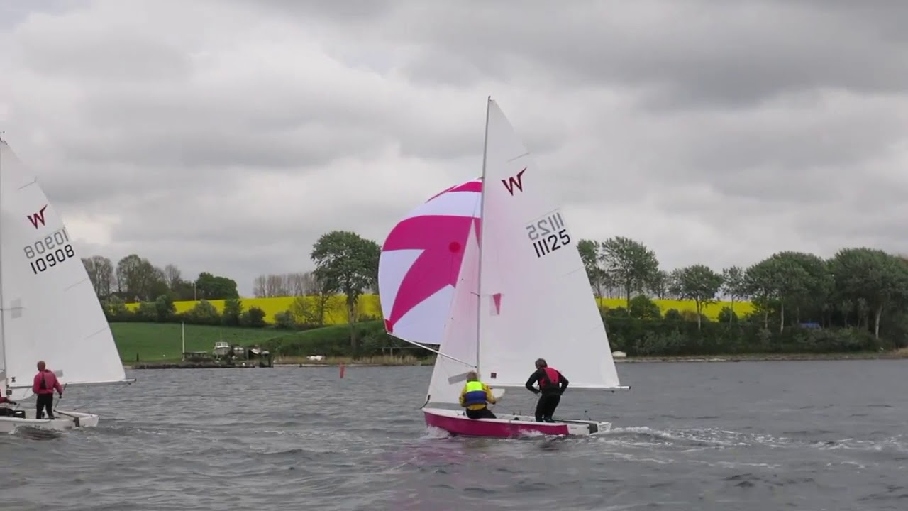 Sailing Dinghy | Wayfarer Racer