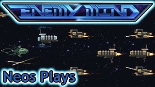 Enemy Mind - Use Your Enemies to Shoot Their Friends! Neos Plays