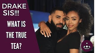 Drake & Bella Harris, Thoughts?