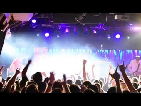 HUM - 09/16/2015  - Live @ Belly Up, Solana Beach CA