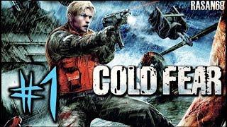 Cold Fear (PC - Normal) walkthrough part 1