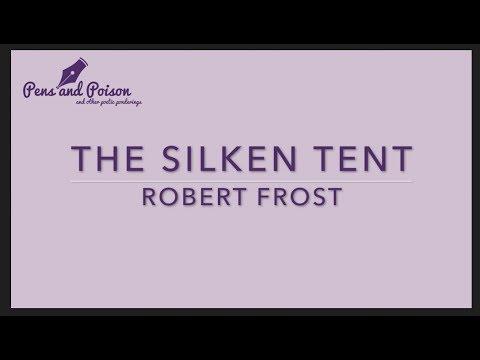 the silken tent pdf