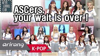 ASC's Chuseok special with 12 girls With 12 different colors! If yo...