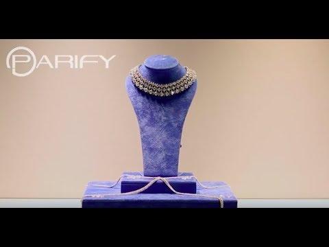 Parify | Cerebra Lighting | Bespoke and Innovative Lighting for Jewellery Displays