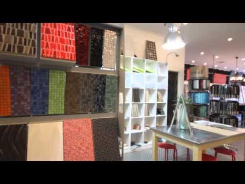 Design Tiles Showroom Virtual Tour