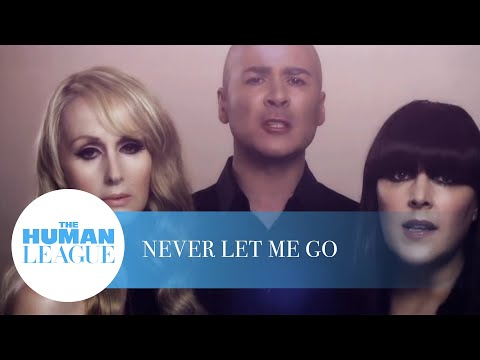 Never Let Me Go official video teaser