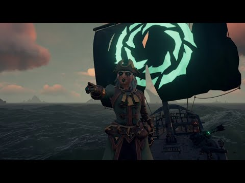Gold Hoarders Costume Sea of Thieves