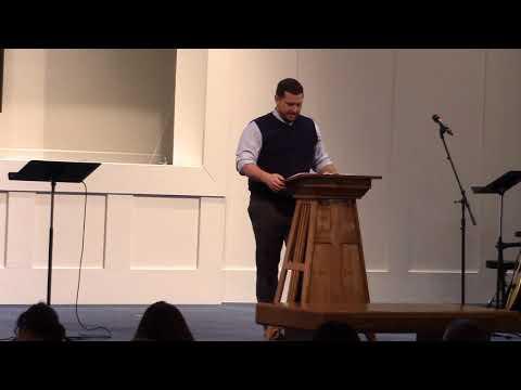 The Gospel of John | John 6: 22 59 Part One