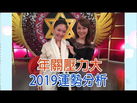 【命運好好玩】2019.01.28 年關壓力大 (王俐人、蔡逸帆)
