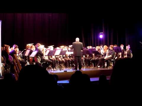 Best Of Bond - Northants County Youth Brass Band