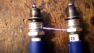 видео Тиристорное зажигание на ИЖ