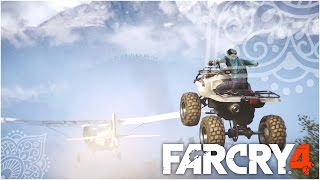 Трейлер 101  |  Far Cry 4 [PSN] [RU]