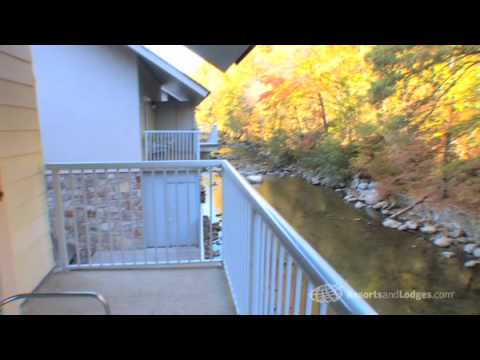 rocky waters motor inn gatlinburg tn youtube