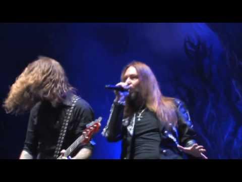HammerFall   Masters Of Rock 2015 Full Show