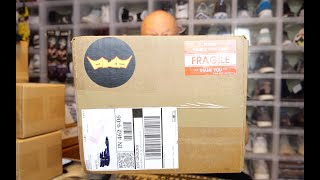 Opening a $350 PopKingPaul Funko Pop HIGH ROLLER Mystery Box