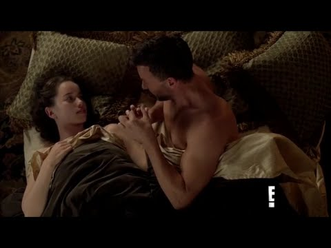 Reign 3x03    Lola & Narcisse Scene