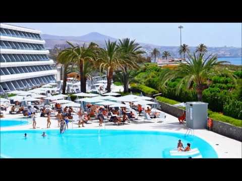 Hotel Santa Monica Suites Info Video Juli 2017 HD