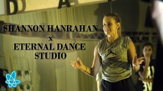 Shannon Hanrahan workshop 2019!