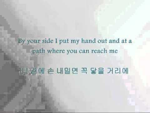Kim Jong Kook - 한 남자 (One Man) [Han & Eng]