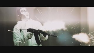 Sodoma Gomora - Chcípni! (OFFICIAL VIDEO)