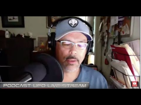03-21 Guest: Greg Bishop on UFOs and Much More!