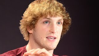Logan Paul Storms Out After Ksi Disses Jake Paul Chloe Bennet Hollywoodlife
