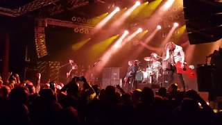D-A-D - Grow or Pay (live @ Pakkahuone, Tampere) HD
