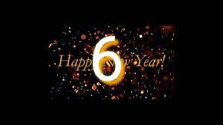 happy New year 2020 countdown । Happy New year wishes। happy New year WhatsApp status Newyear