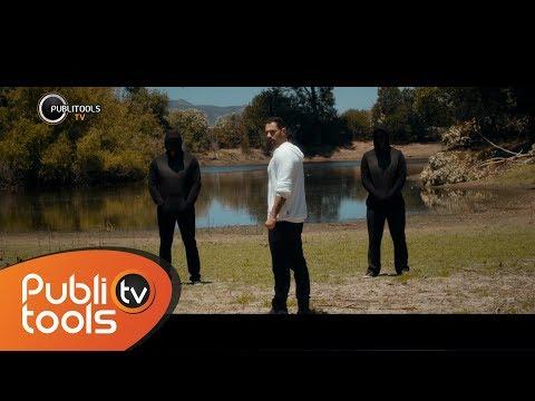 هادي أسود - كليب عتبان قلبي -  Hadi Aswad - Aatban Albi Video Clip  2016