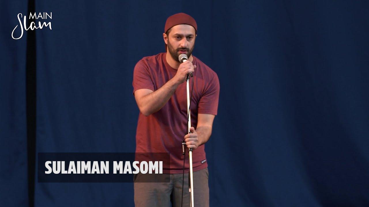 Sulaiman Masomi - Früher war alles besser