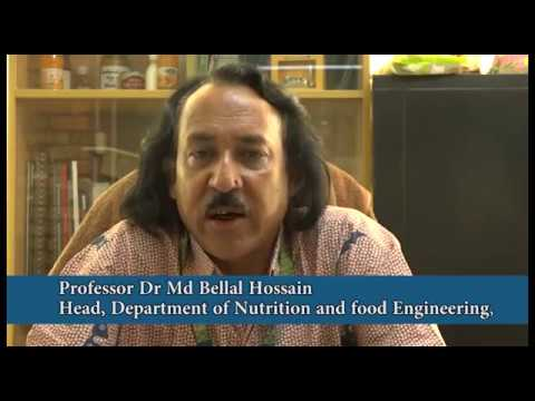 department of nutrition and food engineering
