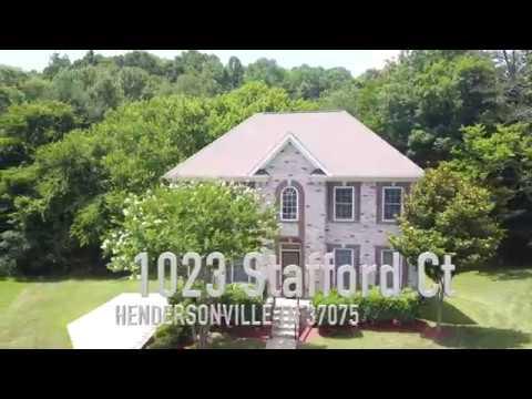 1023 Stafford Ct Hendersonville TN 37075