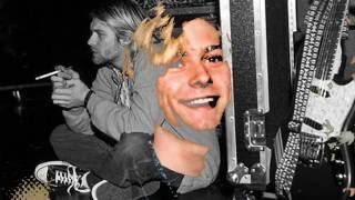 Kurt Cobain Sappy Sad Version