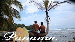 Bocas Del Toro, Panama: Go Pro Edit