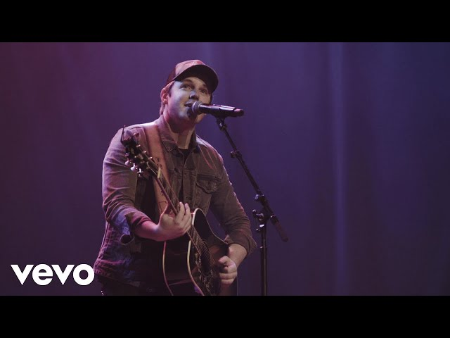 Travis Denning - ABBY (Live From The Ryman / 2020)