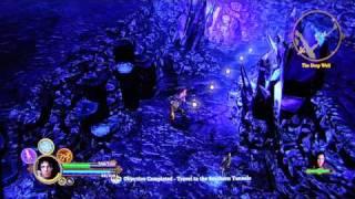 Dungeon Siege III playthrough pt44