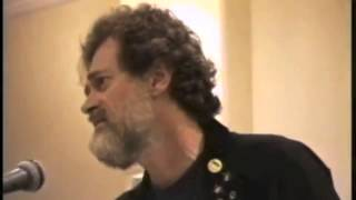 Terence Mckenna - The Gaian Mind, Evolving Times and Human Evolution