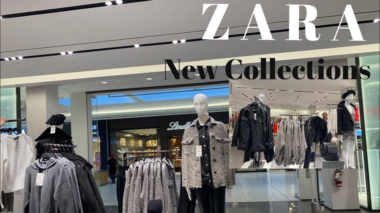 Zara Collection 2020 Zara New In February Zara Canada Youtube