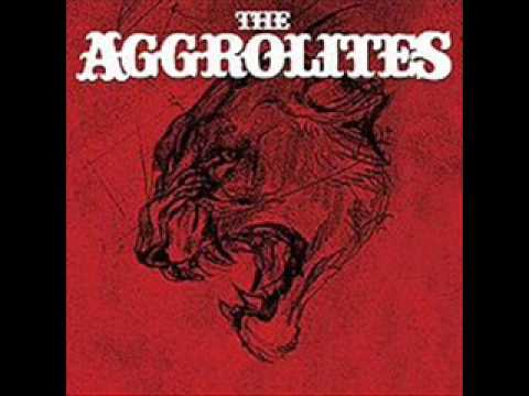 THE AGGROLITES-COUNTRYMAN FIDDLE