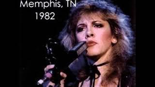 Fleetwood Mac Live In Memphis 1982 Audio Only
