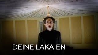 Deine Lakaien - Return (Official Video)