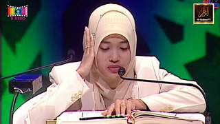 Gambar cover International Al-Quran Recital Assembly 2018 - Rattana Sahamarn (Thailand)
