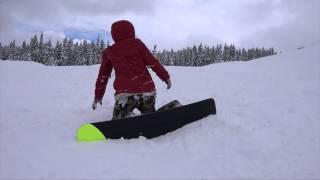 2014/12/07、伊藤礼子さんの湯殿山スキー&ボードスクールの開校した時...