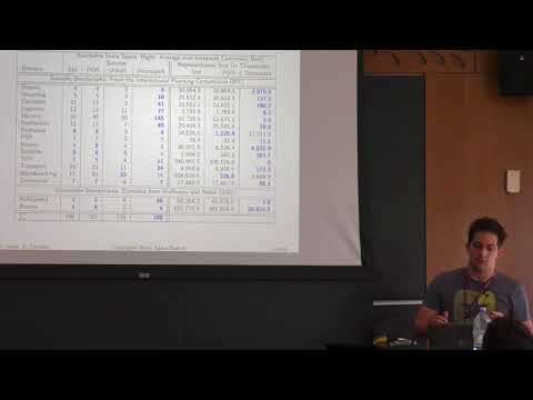 ICAPS 2017: Tutorial : Alternatives to Explicit State Space Search: Decoupled Search