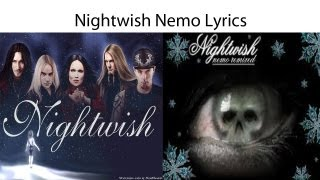 Nightwish Nemo Lyrics