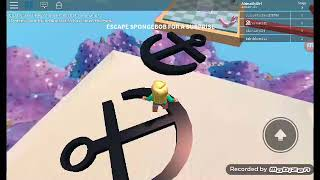 Cailey soopr girl plays roblox with km cupcac