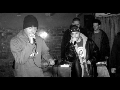 ReaL Mc Rock Superstar Beat Cypress hill GSS