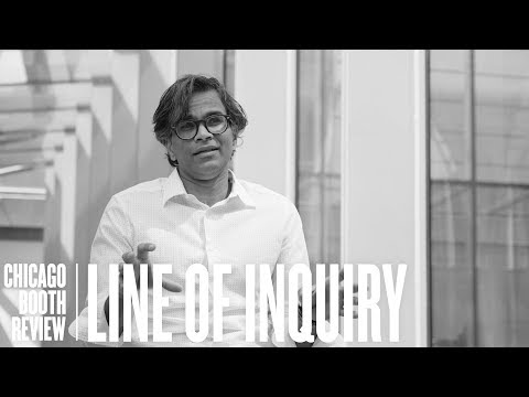 Line of Inquiry: Sendhil Mullainathan on how AI can help counter human bias