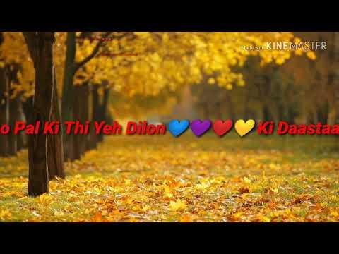 do-pal-ki-thi-ye-dilo-ki-dasta-ringtone|-sad-whatsapp-ringtone