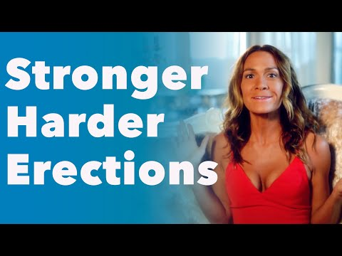 How to Have Stronger, Harder Erections thumbnail